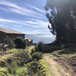 Isla Amantani, Lake Titicaca