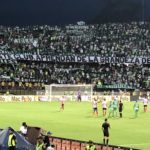 Junior vs. Atletico Nacional