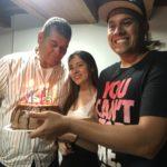 Celebrating Nestor's 60th